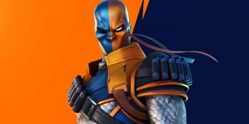 """Fortnite: Get the Deathstroke skin and the graffiti """"Slade always watches you"""""""