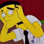 Frank Grimes' fate in The Simpsons is defended by one of his classic screenwriters