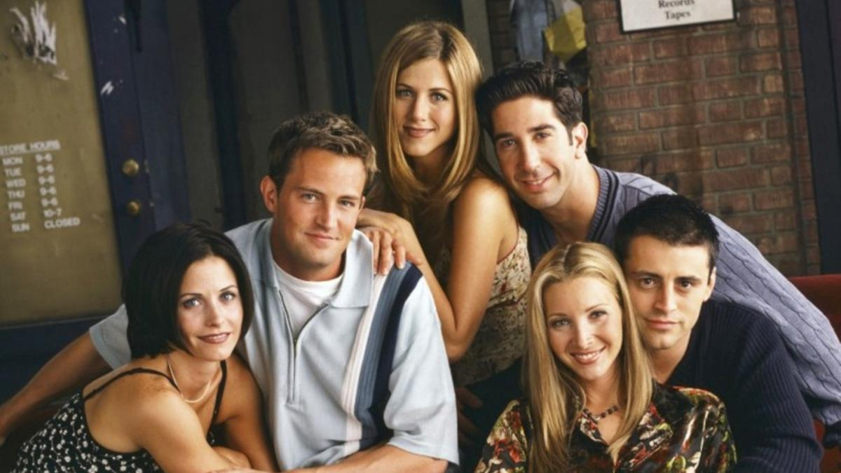 Friends The Reunion already has a premiere date on HBO Max, with the six protas and many luxury guests: BTS, Lady Gaga, Justin Bieber ...