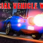 GTA Online Vehicle Week: Discounts on Weaponized Cars and Bonuses in Motor Wars