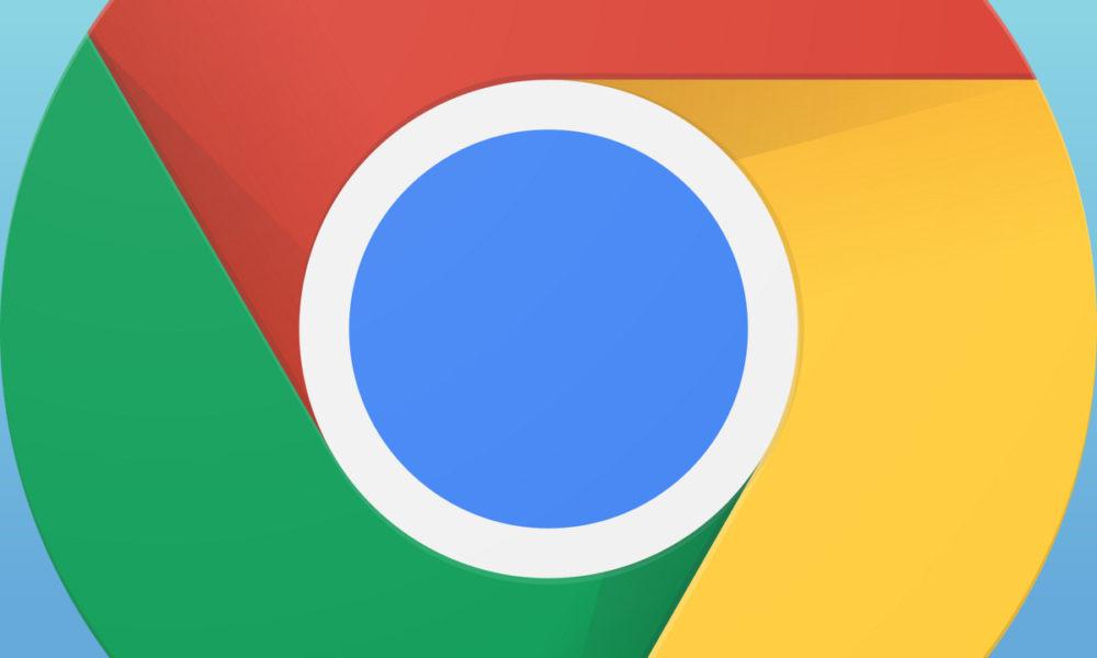 Google Chrome da un nuevo paso para ser más rápido