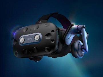 HTC Vive Pro 2 announced, with 5K resolution and a price of € 1,076.00