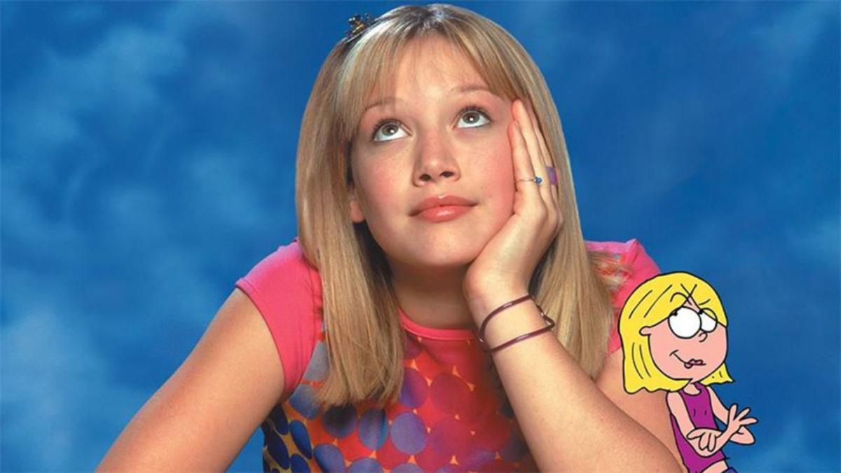 Hilary Duff explains why Lizzie McGuire's series reboot didn't go ahead