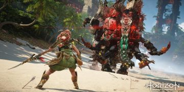 Horizon Forbidden West's State of Play is already the most watched of all those dedicated to a single game