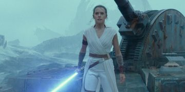 Hot Toys shows their realistic Rey and DO figure in Star Wars: The Rise of Skywalker