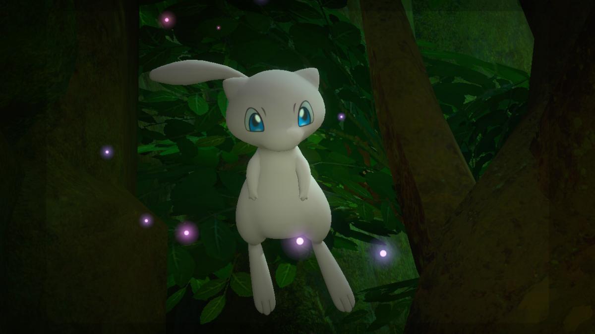 How to find all Legendary Pokémon in New Pokémon Snap