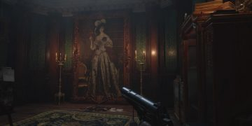 How to solve the puzzle of the bells in Resident Evil 8 Village