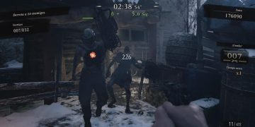 How to unlock Mercenaries mode in Resident Evil 8 Village