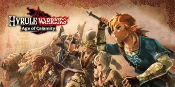 Hyrule Warriors: Age of Cataclysm reveals some details about the expansion pass consisting of two DLC