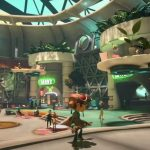 Images of Psychonauts 2 are leaked and what a bit of its gameplay would be like