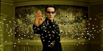 In an alternate universe without a pandemic, John Wick 4 and Matrix 4 would have been released this weekend