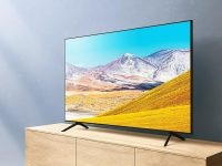It is a good time to buy this Samsung Smart TV: 43 inches, 4K UltraHD and on sale for 359 euros