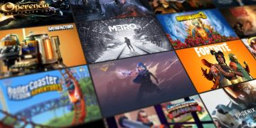 It is revealed how much Epic Games had to pay for each game that has been free in its Store