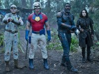 James Gunn hints that the Suicide Squad will have more than one post-credits scene