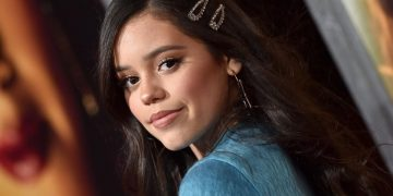 Jenna Ortega to become Wednesday Addams in Tim Burton's Addams Family spin-off series