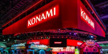"Konami confirms that it will not attend this year's E3 despite having ""several key projects"" in development"