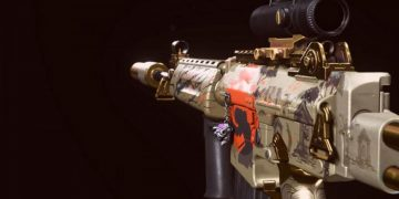 Krig 6 best class equipment in Call of Duty Warzone season 3: setup and perks
