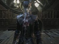 Lady Maria takes on Lady Dimitrescu in a mod of Bloodborne: the most ambitious crossover