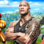 Leaked Fortnite documents reveal characters that could receive skins: Samus, Naruto, The Rock, LeBron James ...