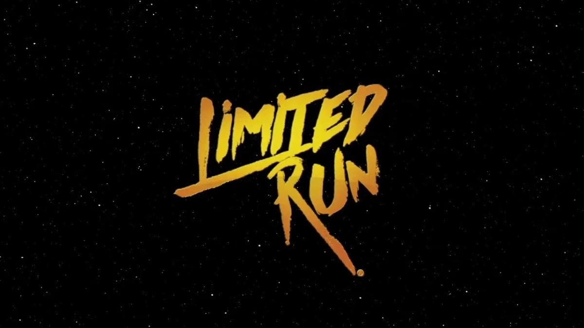 Limited Run Games will start editing games for Xbox consoles