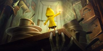 Little Nightmares, available for free on Steam this weekend