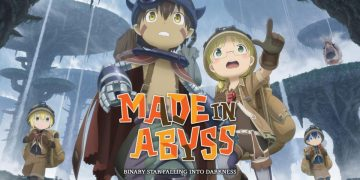 Made in Abyss: Binary Star Falling into Darkness, an action RPG, announced for Switch, PS4 and PC