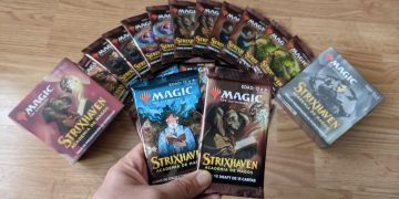 Magic: Strixhaven - all the news of the new expansion, the 10 best cards and the 10 with the best design