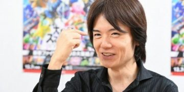 Masahiro Sakurai is looking into early retirement, but will continue to work on games after finishing Super Smash Bros. Ultimate