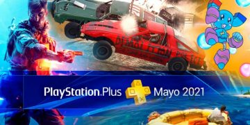 May 2021 PS Plus games now available: Battlefield V, Wreckfest and more
