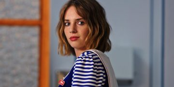Maya Hawke says the wait to see Stranger Things 4 will be worth it