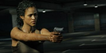 Merle Dandridge to reprise her role as Marlene on HBO's The Last of Us series
