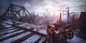 Metro Exodus Complete Edition will arrive on PS5 and Xbox Series X | S next June 18, with free update and physical editions