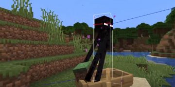 Minecraft: How to show hitboxes or collision zones and what they are for