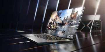 NVIDIA Introduces New Line of Laptops with GeForce RTX 30 Series Cards