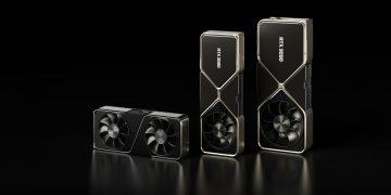 NVIDIA anticipates the introduction of RTX 3070 Ti and RTX 3080 Ti for June 1