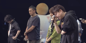 Naoki Yoshida breaks down in tears at the Final Fantasy XIV event and this is the emotional reason