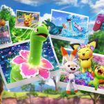 New Pokémon Snap has sold 4 times more in the UK than the original N64;  Returnal sells less than other PS5 exclusives