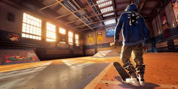 New Tony Hawk?  A rock band might have accidentally revealed the development of a new game