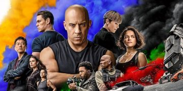 New trailer for Fast & Furious 9, with an impressive look behind the scenes