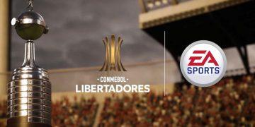 News of update 15 of FIFA 21 in CONMEBOL Libertadores and Sudamericana