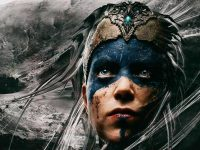 Ninja Theory reveals a new costume that will be in Senua's Saga: Hellblade II