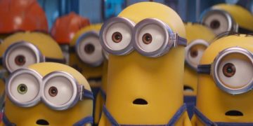 Nintendo hires Minions producer as company outside director