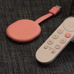 Offer on the new Chromecast with Google TV: low to only 58.99 euros and has free shipping
