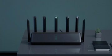 One of the fastest and most stable routers is from Xiaomi, it has WiFi 6 and is on sale at Amazon for only 66 euros