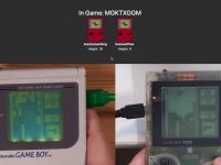 Online game comes to the original Game Boy thanks to a hardware hacker