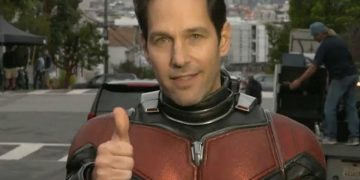 Paul Rudd raves about Kathryn Hahn for her role in Scarlet Witch and Vision