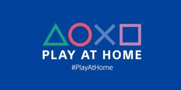 Play at Home announces its latest rewards: in-game content such as skins or virtual currency in games like Warzone, NBA 2K21 or Rocket League