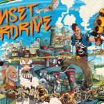 PlayStation registers the Sunset Overdrive brand, Insomniac Games title available only on Xbox and PC