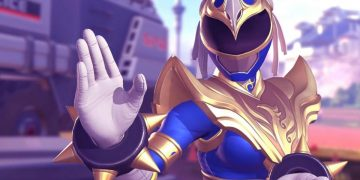 Power Rangers: Battle for the Grid launches a new trailer focused on its new character, the legendary Chun-Li