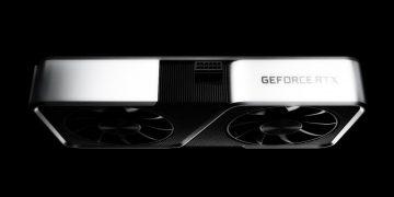 NVIDIA GeForce RTX 3050